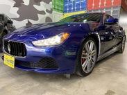 瑪莎拉蒂 Maserati Ghibli SQ4 15年式 彩成國際#46235