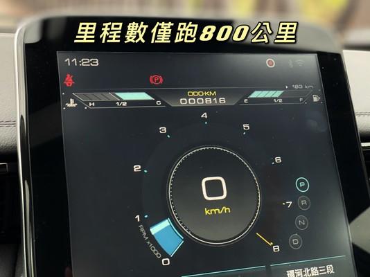 中古車 LUXGEN URX 1.8 圖片