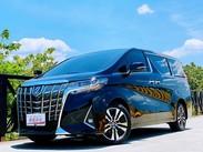 2020 Alphard 3.5汽油 原鈑件 新車保固中 實車實價 新東汽車