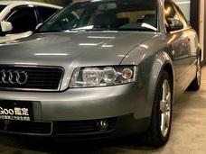 【宏運嚴選】【保證實價】2004年式AUDI A4 3.0原廠保養 特價9.8萬