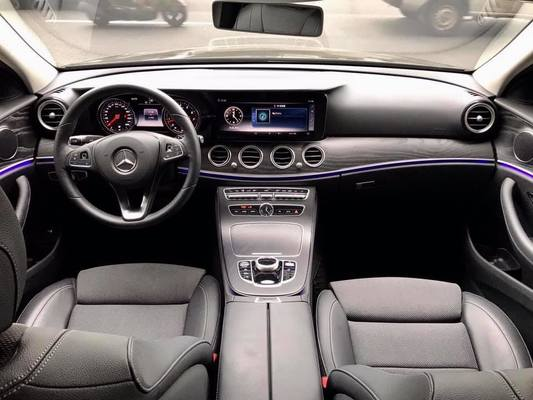 中古車 Benz E-Class E250 圖片