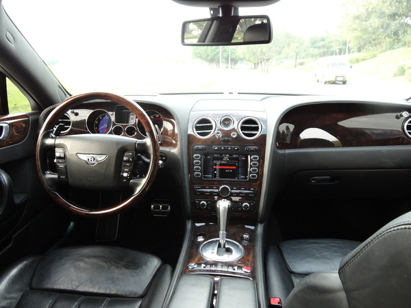 中古車 BENTLEY Flying Spur 6.0 圖片