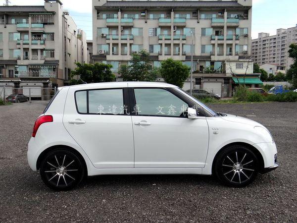 中古車 SUZUKI Swift 1.5 圖片
