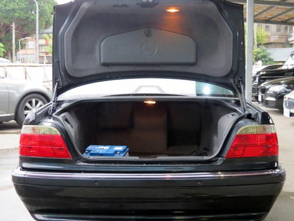 中古車 BMW L7 L7 5.4 圖片