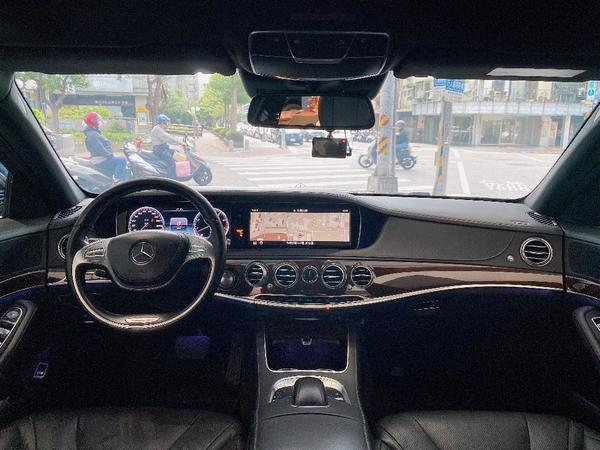 中古車 Benz S-Class S400 3.0 圖片