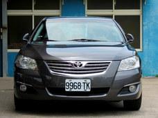 古馳上實價可刷卡2008年式 豐田CAMRY 3.5 V一手極美僅跑6萬餘KM