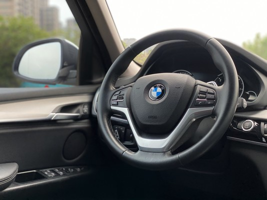 中古車 BMW X5 Series X5 25D 圖片