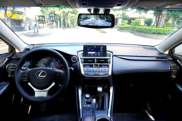 中古車 LEXUS NX Series 300h 圖片