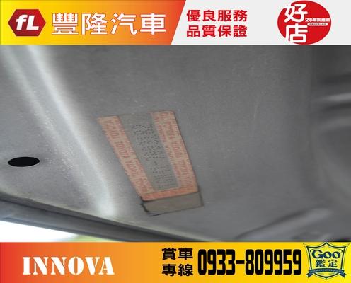 中古車 TOYOTA Innova 2.7 圖片