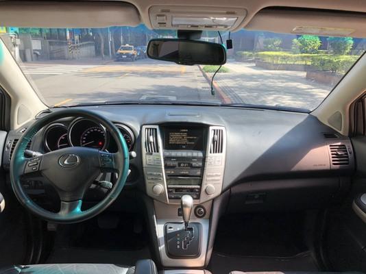 中古車 LEXUS RX Series RX400h 油電 圖片