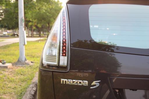 中古車 MAZDA 5 七人座 圖片