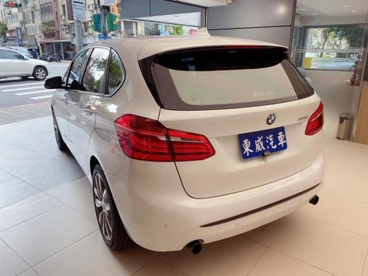 中古車 BMW 2 Series 225i 圖片