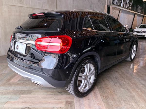 中古車 Benz GLA-Class GLA200 圖片