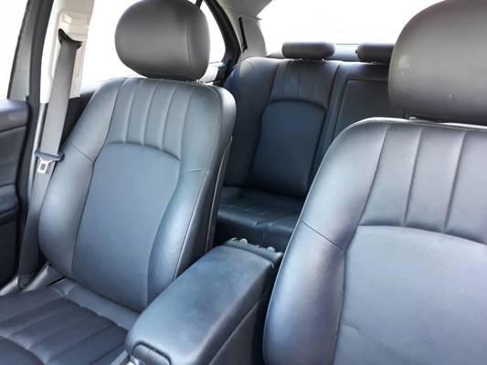 中古車 Benz C-Class C200 K 圖片