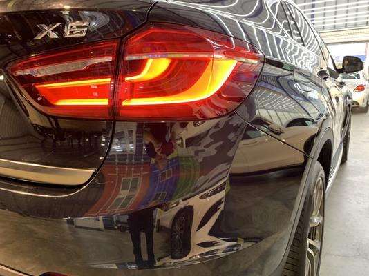 中古車 BMW X6 Series X6 xDrive 圖片