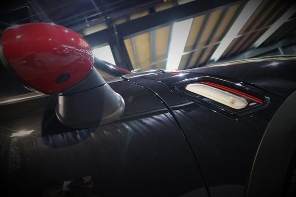 中古車 MINI Cooper S Countryman 1.6 圖片