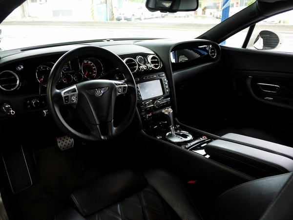 中古車 BENTLEY Continental 6.0 圖片
