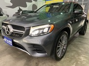 BENZ GLC300 4Matic Coupe 23P 彩成國際#26578