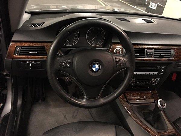 中古車 BMW 3 Series Coupe 320 圖片
