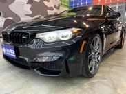 BMW M4 Coupe Competition 彩成國際#88069
