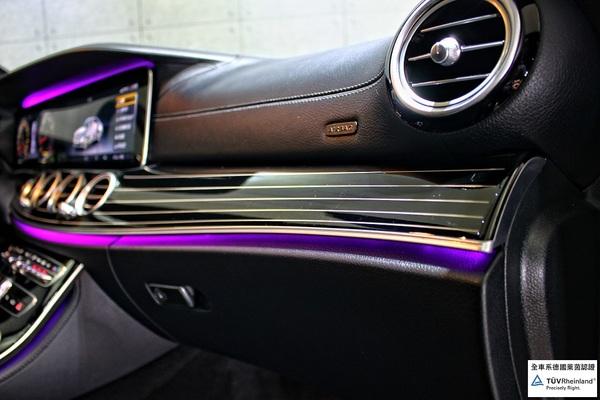 中古車 Benz E-Class E43 AMG 圖片