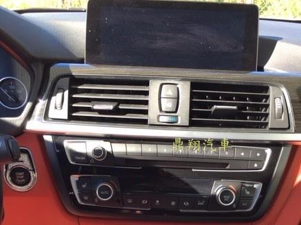 中古車 BMW 4 Series Coupe 430 圖片