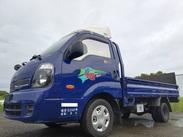 ☆╮益群汽車╭☆2013年KIA Kaon卡旺2.5 六速手排升級升降尾門一手車