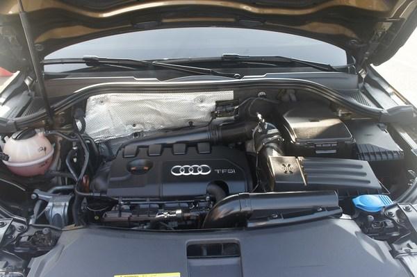 中古車 AUDI Q3 2.0 圖片