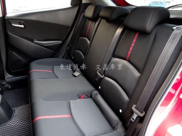 中古車 MAZDA 2 1.5 圖片