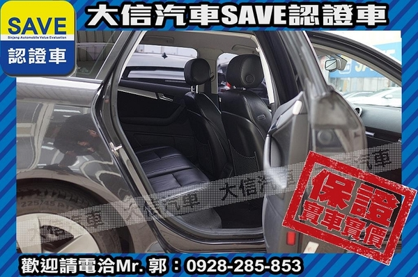 中古車 AUDI A3 Sportback 1.8 圖片