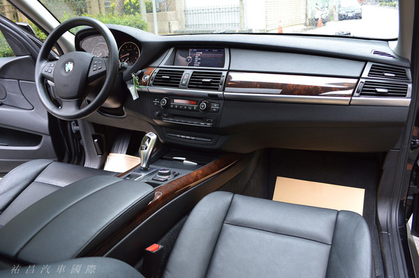 中古車 BMW X5 Series X5 35I 圖片