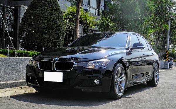 中古車 BMW 3 Series 328 圖片