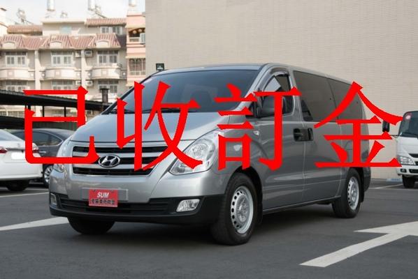 中古車 HYUNDAI Grand Starex 2.5 圖片