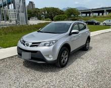 《鑫宏車業》E-Hi版,車輛目前在新北市,導航、倒車影像、熱門休旅車....