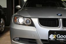 【宏運嚴選】【保證實價】2007年BMW 323i 自然進氣 迷人之處