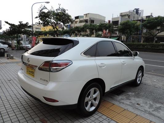 中古車 LEXUS RX Series RX270 圖片