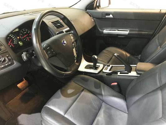 中古車 VOLVO S40 2.0 圖片