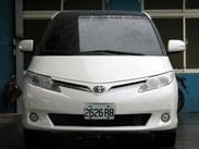 古馳上精選實價 2013 豐田 PREVIA 3.5 小改款黑內裝 旗艦版正一手