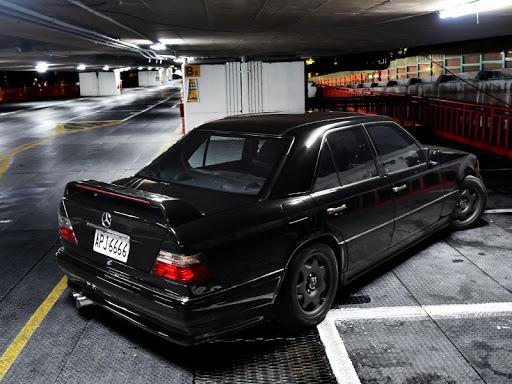 中古車 Benz E-Class E320 圖片