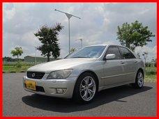 台南 [東達汽車] 2003年 LEXUS IS200 2.0L