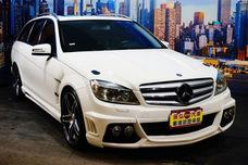 Mercedes-Benz 賓士 C300 AMG