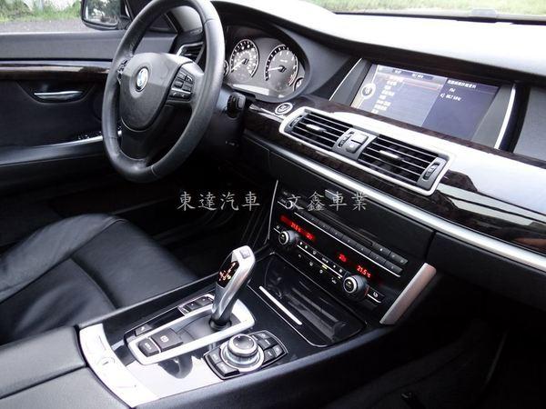 中古車 BMW 5 Series Grand Turismo 535 圖片