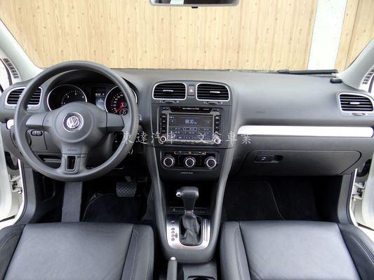 中古車 VW Golf 1.6 圖片