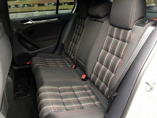 中古車 VW Golf 2.0 圖片
