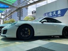 Porsche(保時捷) 911 Carrera GTS 白色 里程8600