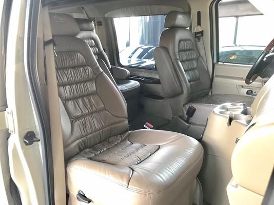 中古車 FORD E150 商務車 圖片