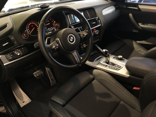 中古車 BMW X4 Series X4 xDrive20i 圖片