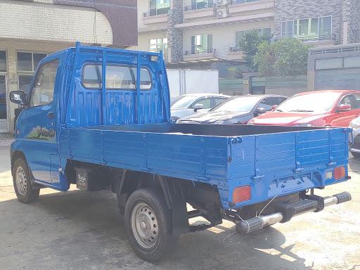 中古車 CMC Veryca貨車 1.3L 圖片