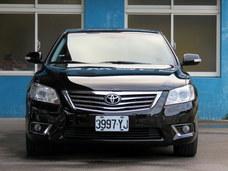 古馳上精選實價2011年式豐田 CAMRY 3.5Q版定距最頂級新車價151萬元