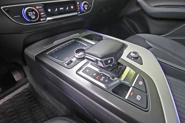 中古車 AUDI Q7 2.0 圖片